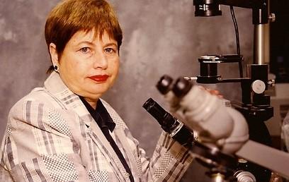 Dr. Dvora Teitelbaum