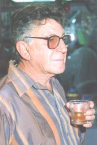 Harold Stutzen